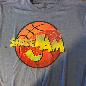 Other - Space Jame t shirt